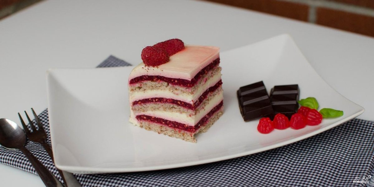 фотообои стильные малиновый торт простой рецепт с фото остап большой