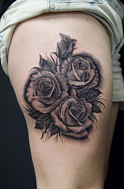 На шее - Татуировки, татуировки онлайн, смотреть 74