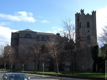 guildford замок