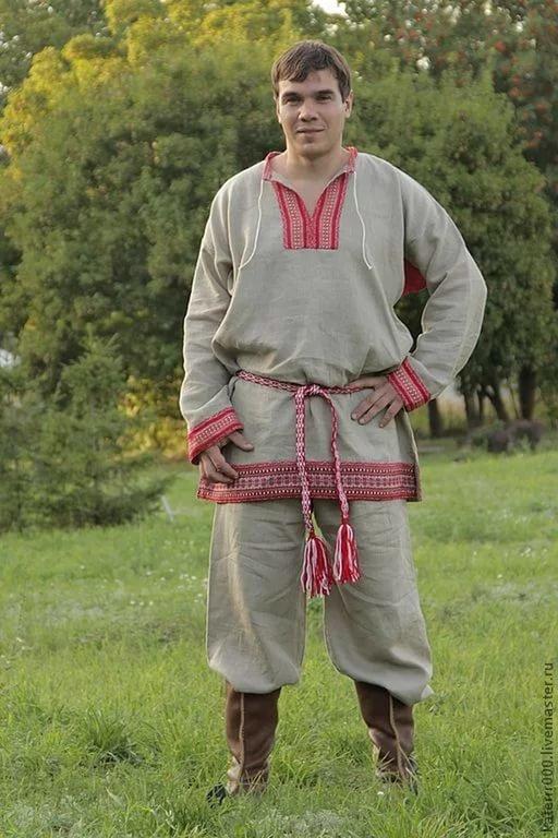фото мужчин славянской национальности один