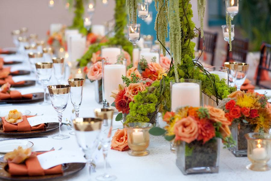 под столом на свадьбе как здорово