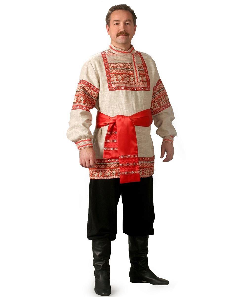 Картинки русский костюм мужской