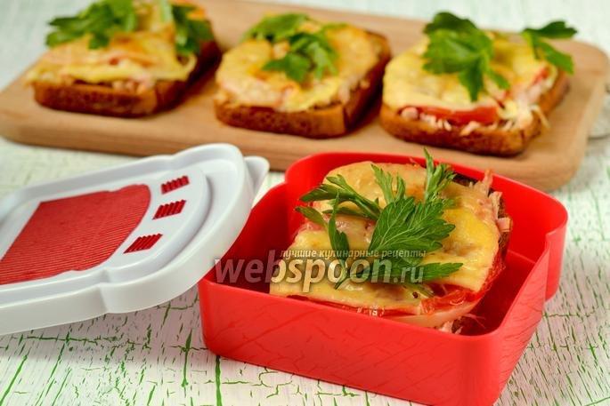 Лучшие бутерброды рецепты с фото