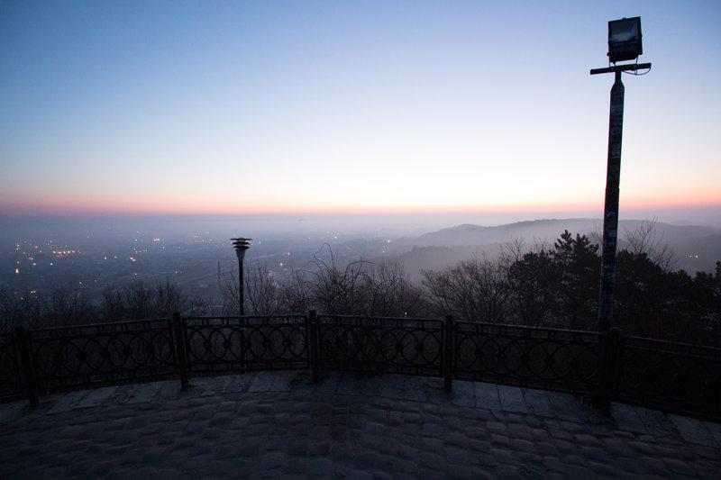 """Парк """"Высокий замок"""""""