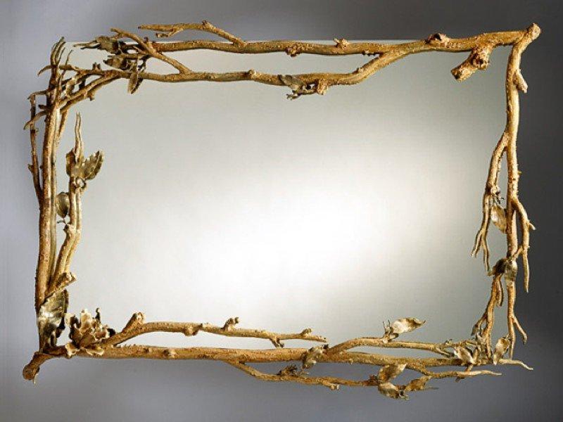 Декорирование зеркала фото Декорирование интерьера, курсы, Москва, Декор подушек своими руками фото