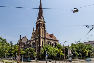 венгрия храмы