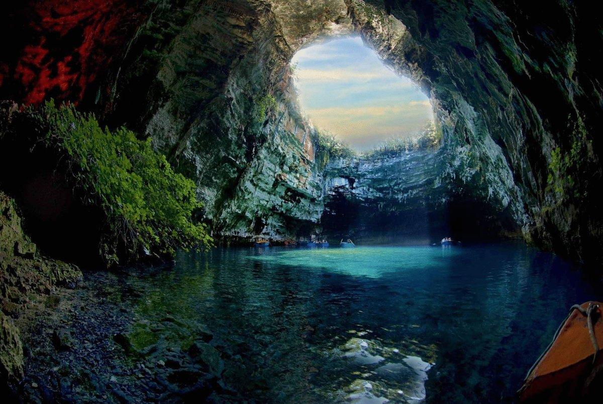 самые красивые и необычные места мира фото