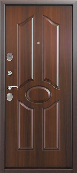 Металлическая входная дверь Torex Delta 07. В наличии от 14 670 рублей. Звоните: ☎ 8 800 100 45 05. Гарантия до 7 лет!