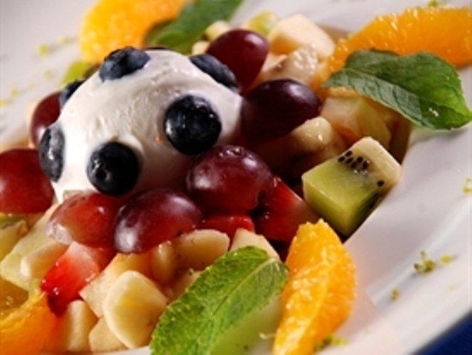 или греет салат из замороженных фруктов всего, это термобелье
