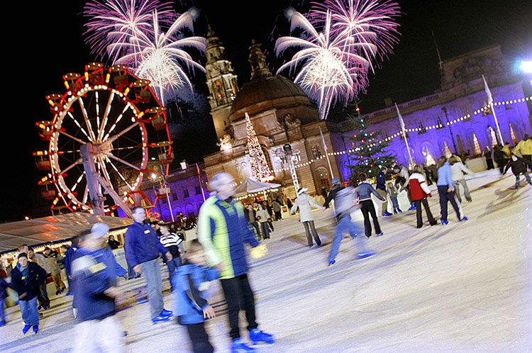 Воронежа новогодние каникулы в лондоне с ребенком регионы