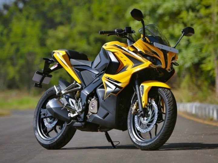 With more than 30 bikes launched in the course of the past year and around a third of them in the reckoning for the precious award, the Pulsar RS200 emerged as a victorious warrior