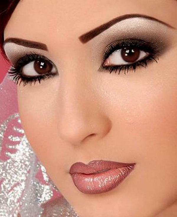 Ways To Do Eye Makeup For Wedding Ideas Card From User Headstrongx In Yandex Collections