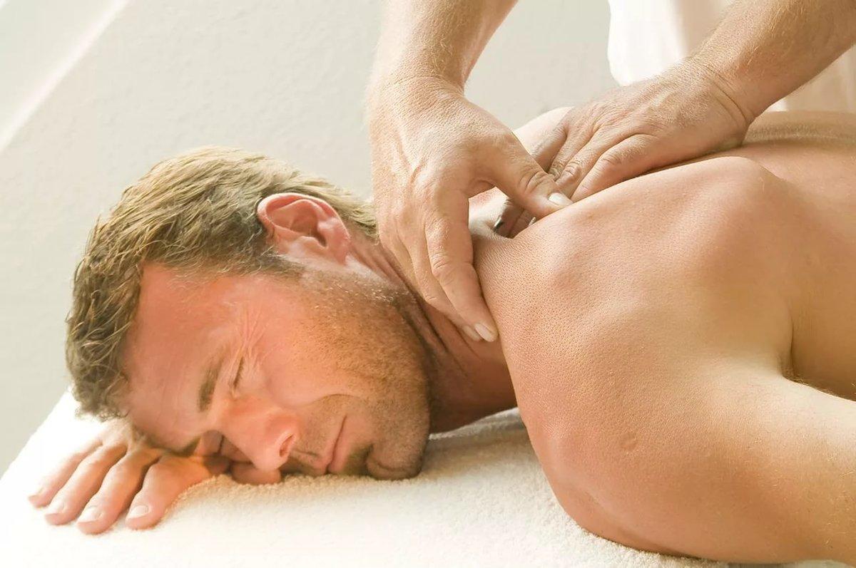 смотреть видео про массаж как правильно