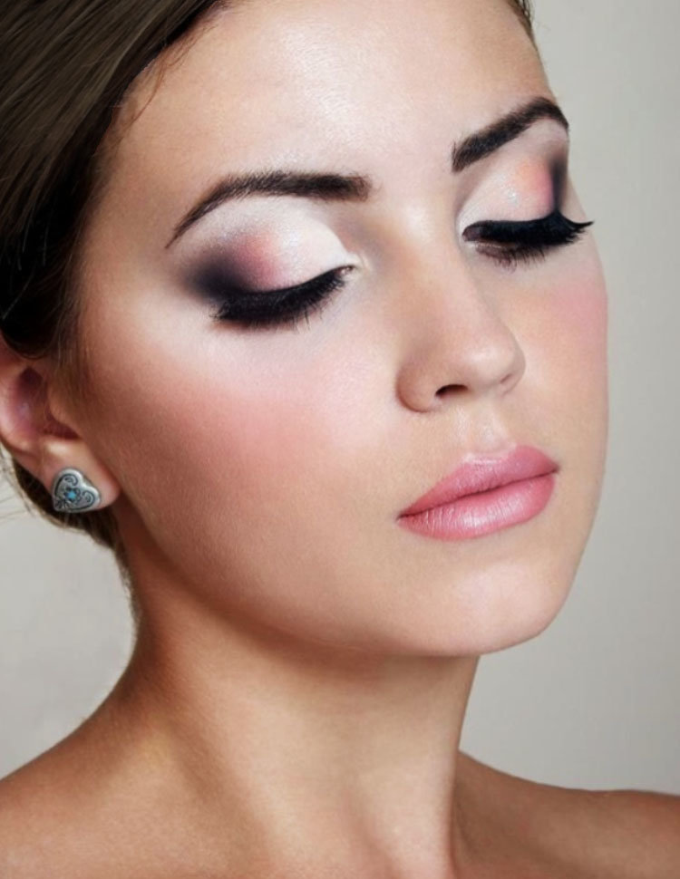Как правильно подбирать макияж фото