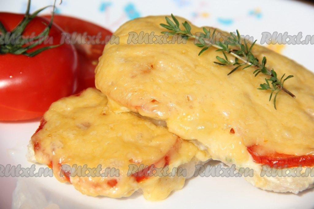 Что можно приготовить из помидор и мяса