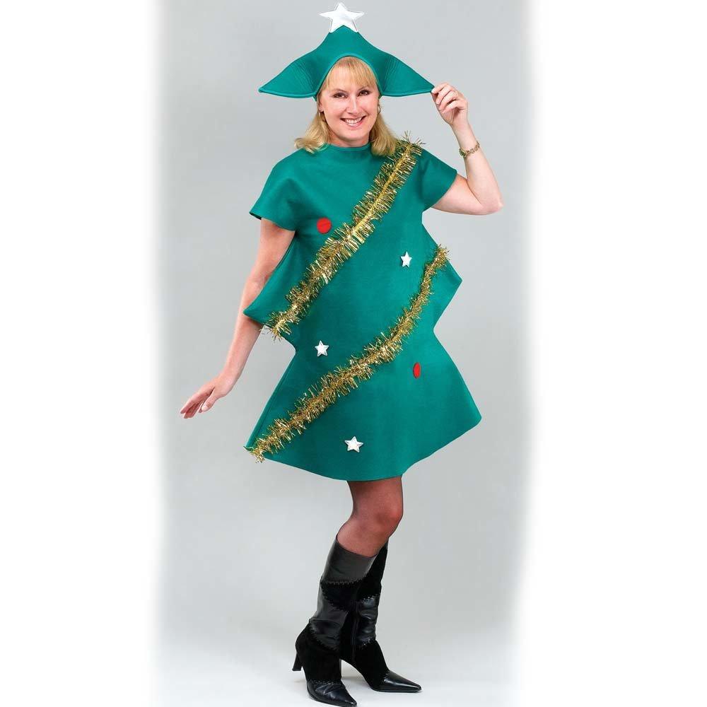 Новогодние костюмы для взрослых ру своими руками фото 349