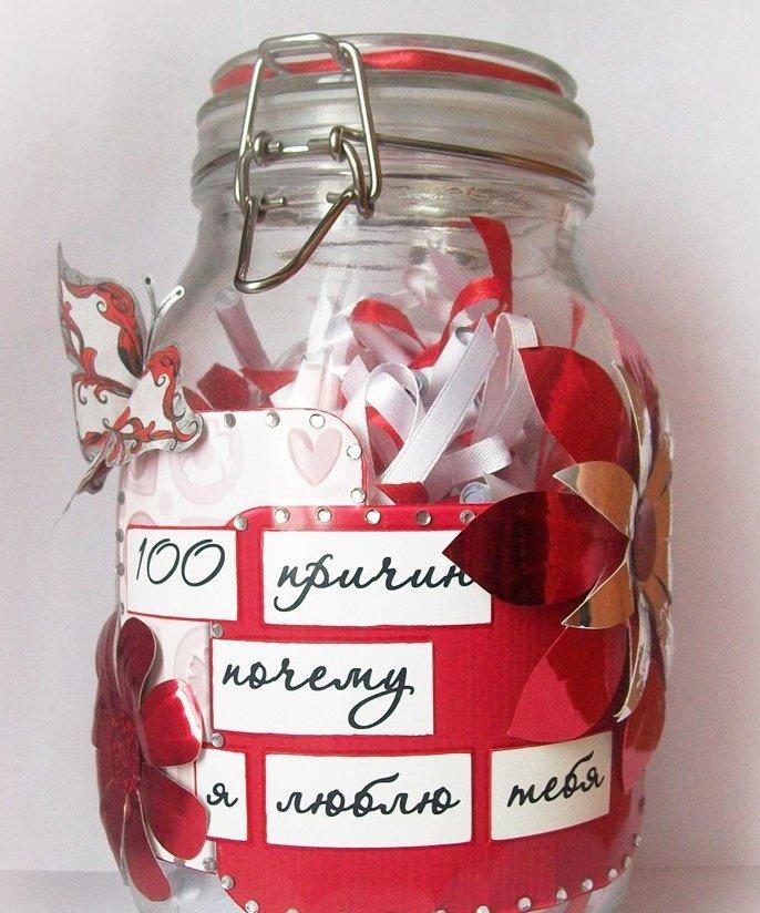 10 оригинальных подарков на День Святого Валентина