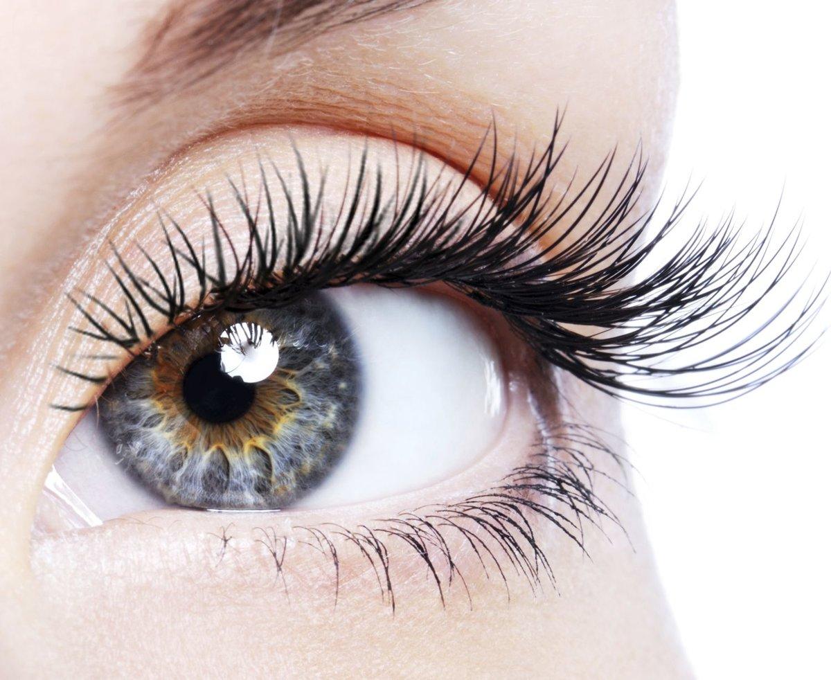 Картинка с красивыми глазами