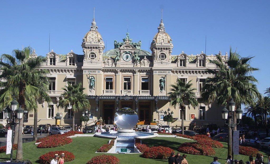 фото Википедия карло казино монте