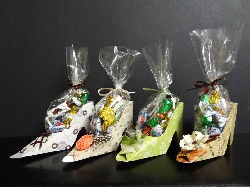 """Поделки из конфет """"Коробочка идей и мастер-классов"""