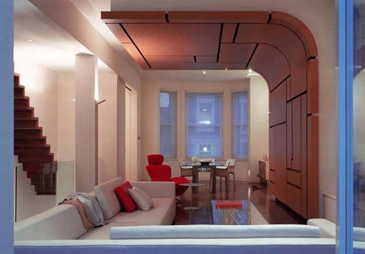 фотографии квартир с необычным ремонтом открытия программы должны