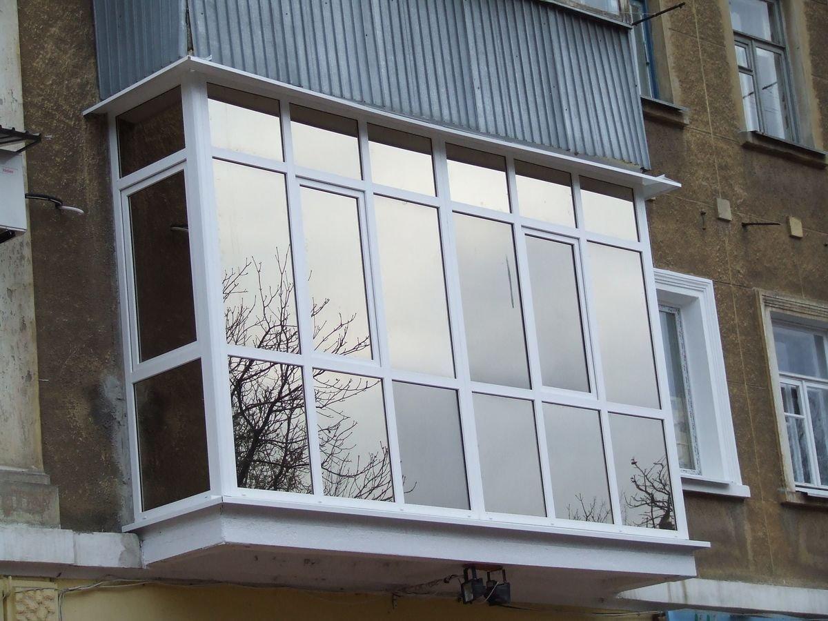 """Остекление балконов и лоджий"""" - карточка пользователя vovant."""