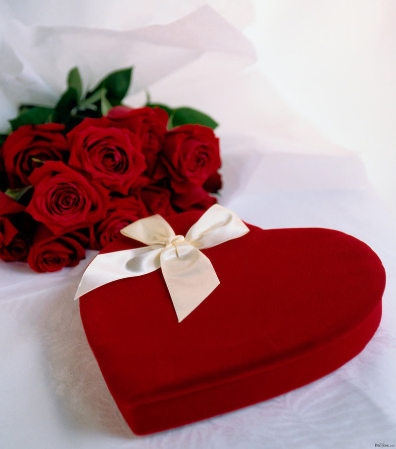 Подарок в виде фото