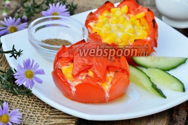 помидоры корейские рецепты фото