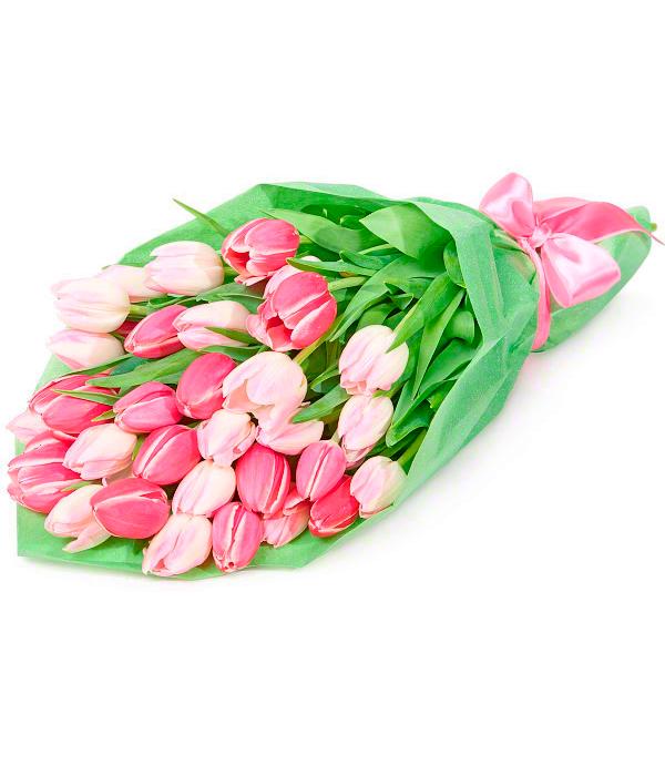 Букет цветов на 8 марта настеньки