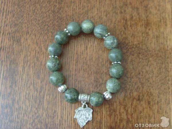 браслеты из камня своими руками фото браслеты из бисера своими