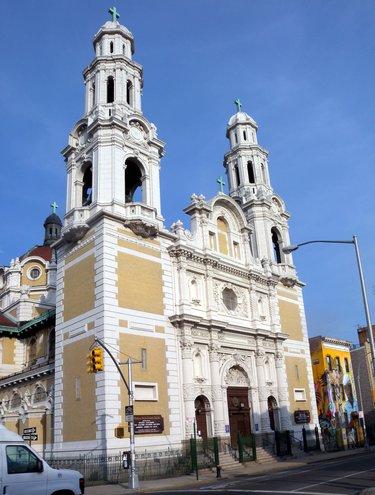 колокольня церкви софии премудрости божией