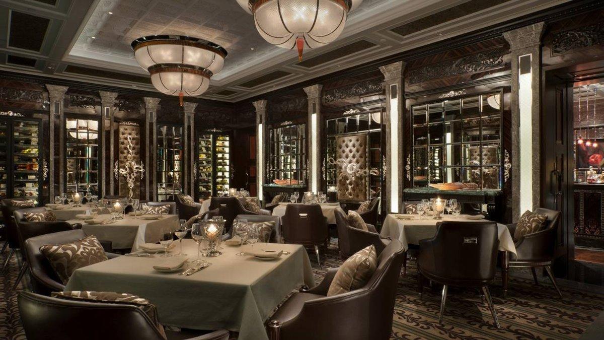 самый дорогой ресторан в санкт петербурге фото тупейший