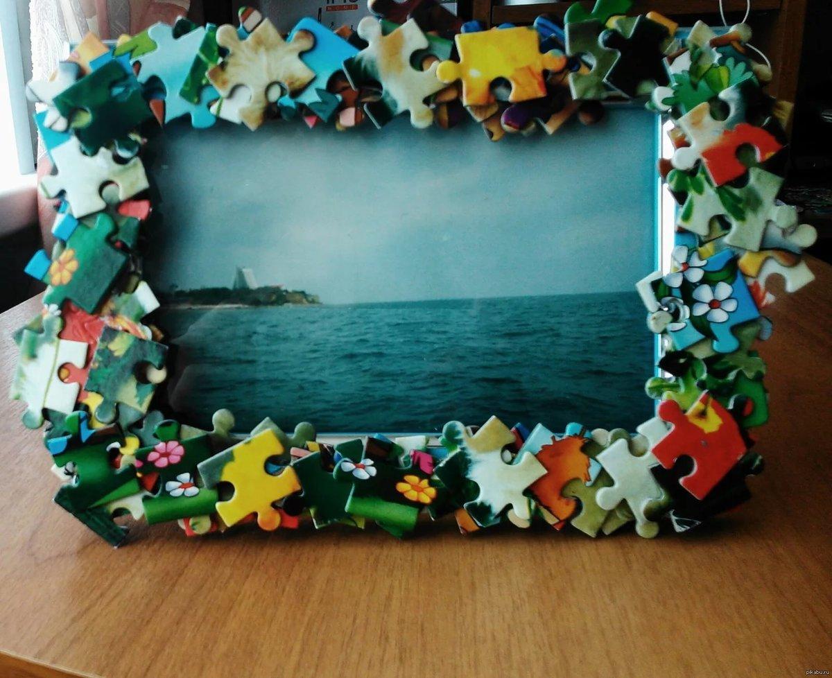 Картинки рамка для фото своими руками