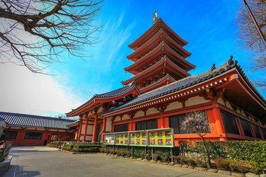 храм чистой воды киёмидзу-дэра япония