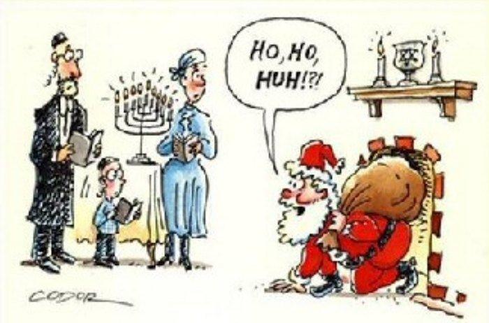 будет казаться, смешные еврейские поздравления с новым годом его предложению