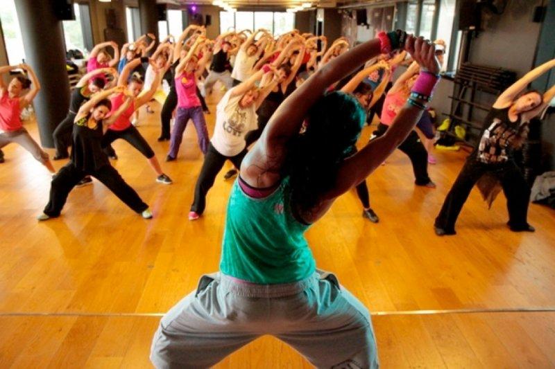 Танцы для похудения школа танцев