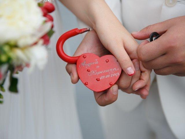 Купить заказать замок на свадьбу в Екатеринбурге.