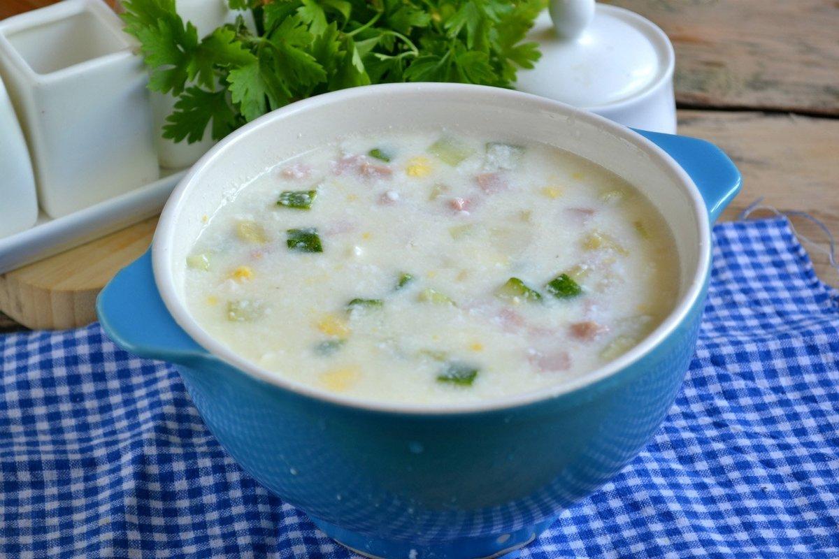 всему, супы на кефире рецепты с фото поражение кожи, глаз