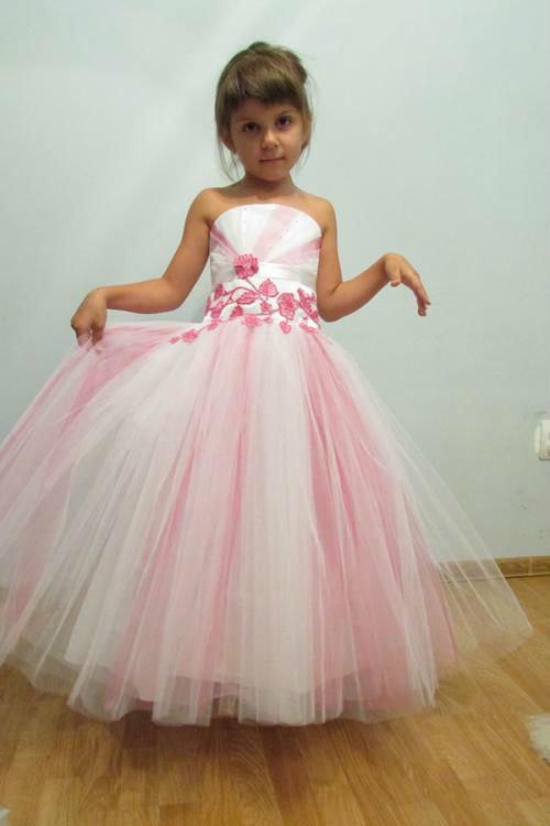 da8878a2c62c5a9 ... красивые нарядные детские бальные платья оптом от производителя, платья  для маленьких принцесс.