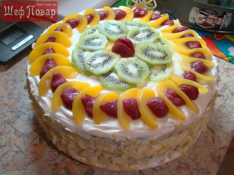Украшение для торта в фото