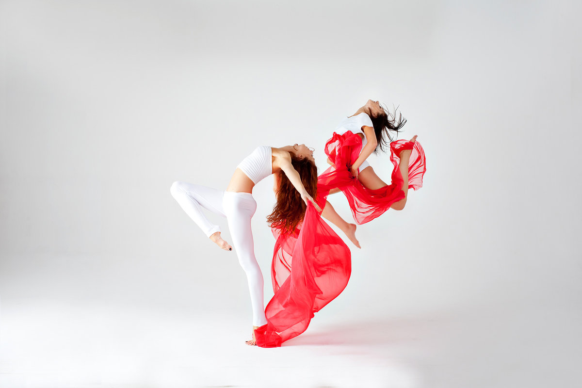 Танцы картинки танцующих женщин