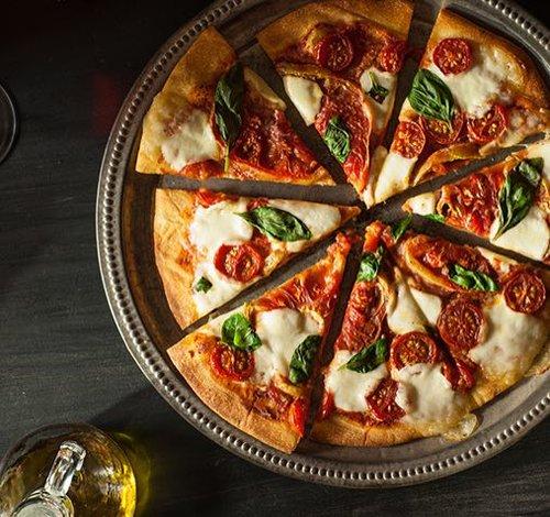 Рецепты пиццы
