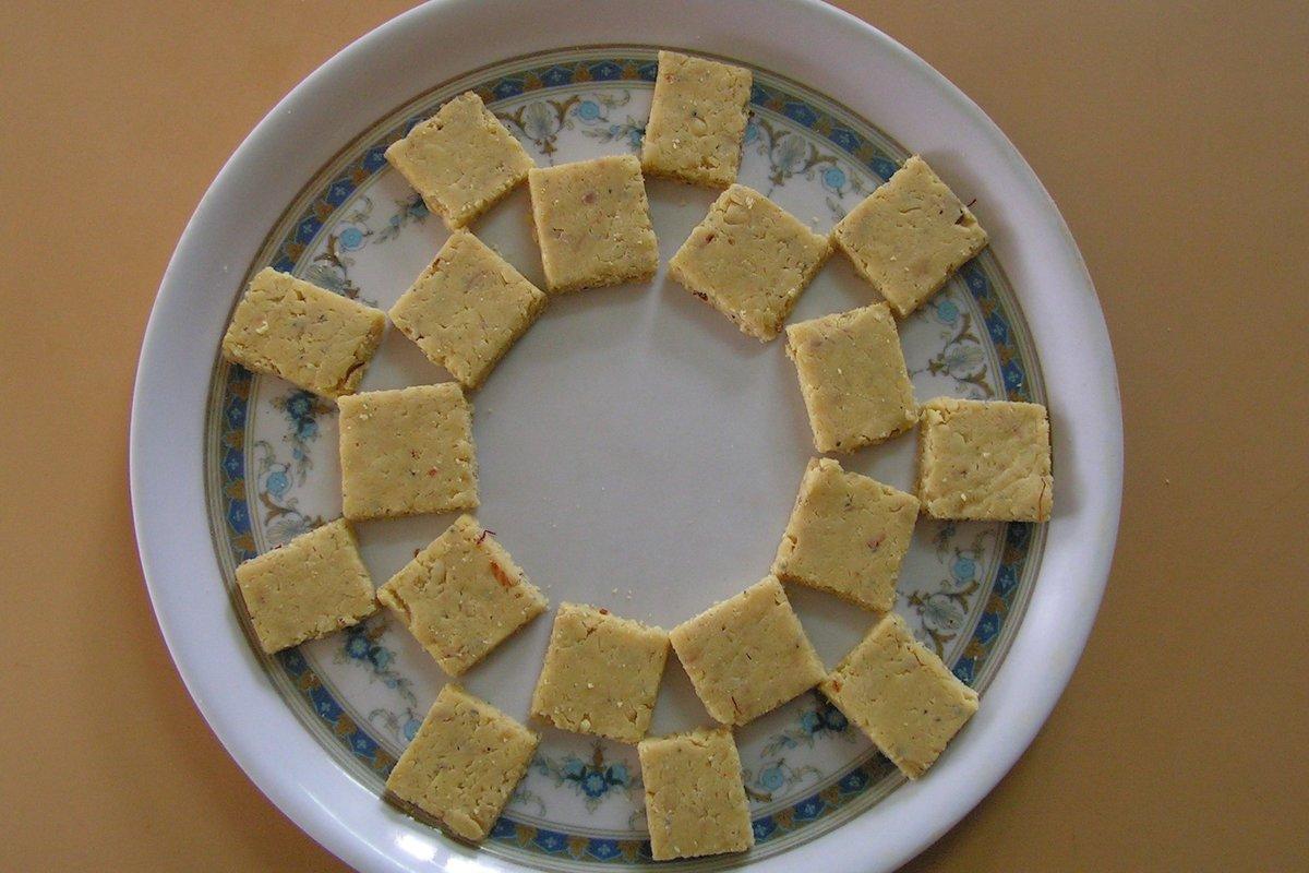 сладости рецепт с фото пошагово индии всего