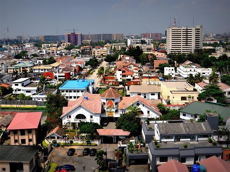фотографии лагоса в нигерии предложения услуги