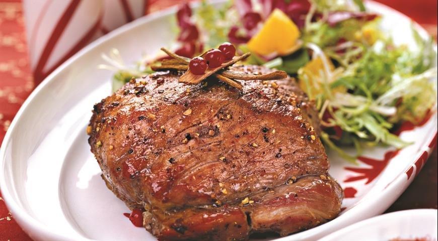 картинки запеченного мяса здесь