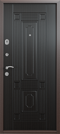 Стальная дверь Torex SUPER DELTA 07. В наличии от 17 678 рублей. Звоните: ☎ 8 800 100 45 05. Гарантия до 7 лет!