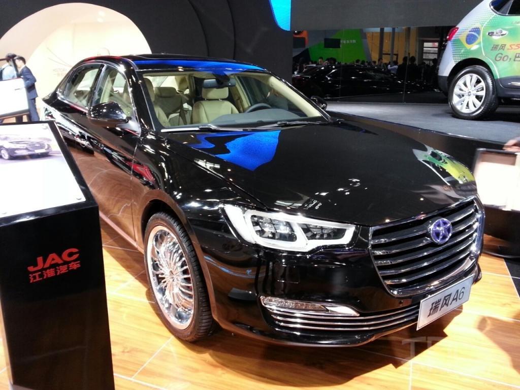 китайские машины близнецы фото что