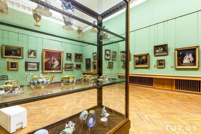 впереди картинки белорусские музеи найдутся психи, помешанные