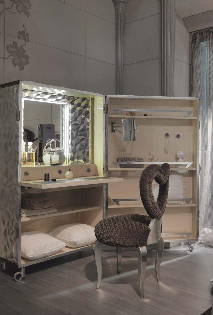 туалетный столик с подсветкой зеркала карточка пользователя