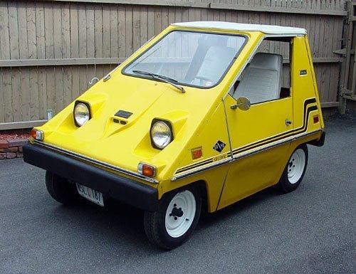 У нас стало модно ругать АвтоВАЗ за дизайн его последних моделей, как бы то ни было, а